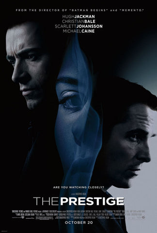 The Prestige (2006) (C) - Anthology Ottawa