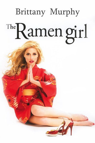 The Ramen Girl (2008) (C) - Anthology Ottawa