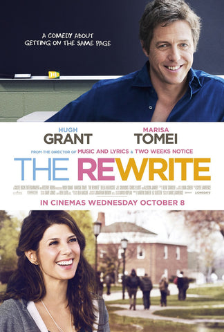 The Rewrite (2014) (7NR) - Anthology Ottawa