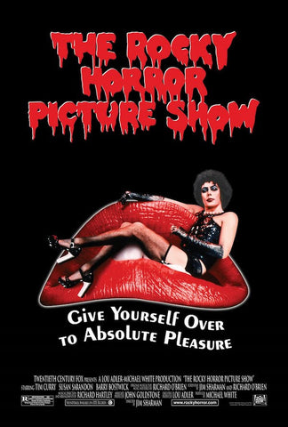 The Rocky Horror Picture Show (1975) (C) - Anthology Ottawa