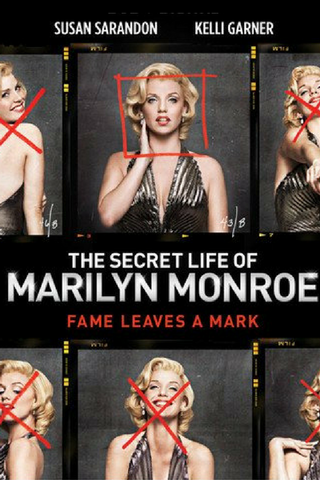 The Secret Life of Marilyn Monroe (2015) (7NR) - Anthology Ottawa