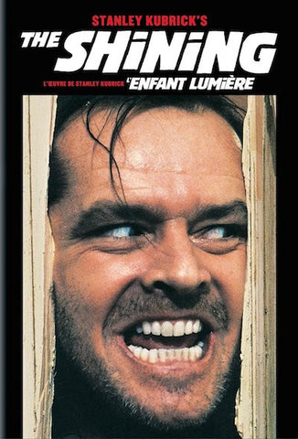 The Shining (1980) (SC) - Anthology Ottawa