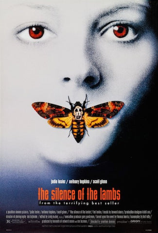 The Silence of the Lambs (1991) (C) - Anthology Ottawa