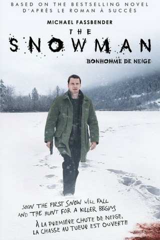 The Snowman (2017) (HNR) - Anthology Ottawa