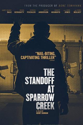 The Standoff at Sparrow Creek (2018) (HNR)