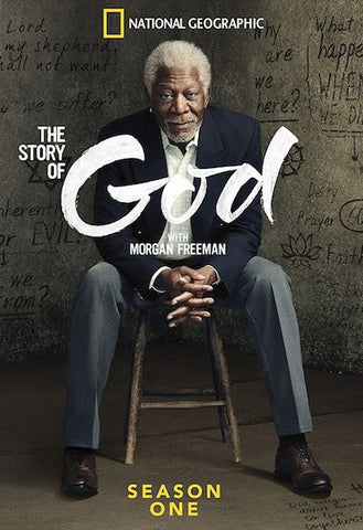 The Story of God: Season One (2016) (THNR-M) - Anthology Ottawa