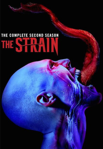 The Strain: The Complete Second Season (2015) (THNR) - Anthology Ottawa