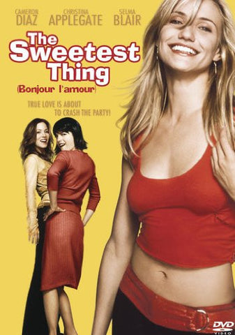 The Sweetest Thing (2002) (C) - Anthology Ottawa