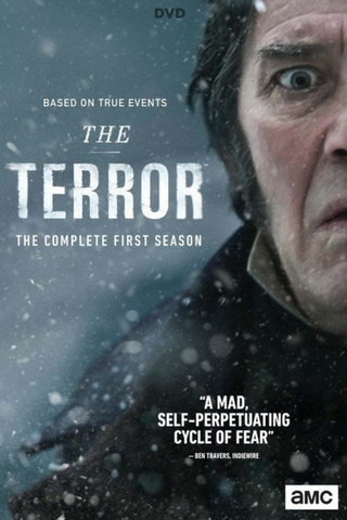 The Terror: The Complete First Season (2018) (THNR14)