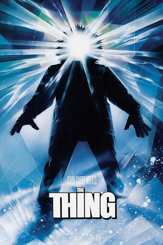 The Thing (1982) (C) - Anthology Ottawa