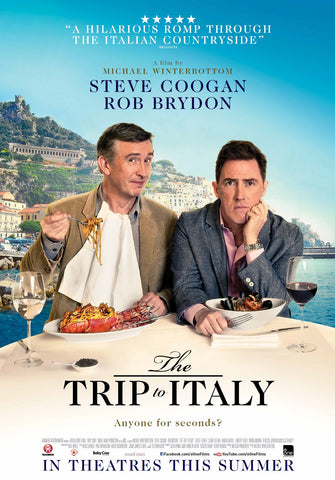 The Trip To Italy (2014) (C) - Anthology Ottawa