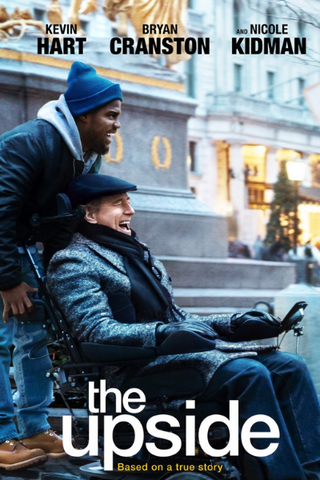 The Upside (2017) (HNR)