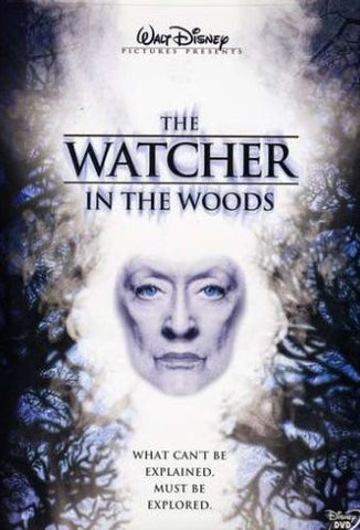 The Watcher in the Woods (1980) (C) - Anthology Ottawa