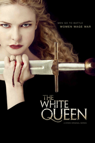 The White Queen (2013) (TIC14) - Anthology Ottawa