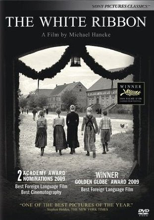 The White Ribbon (2009) (IC) - Anthology Ottawa