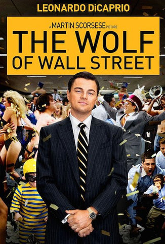 The Wolf of Wall Street (2013) (C)