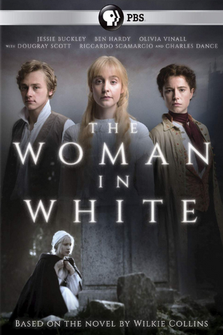 The Woman in White (2018) (THNR)