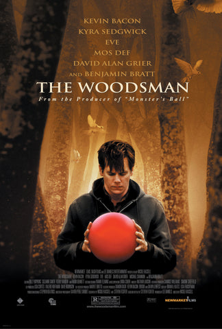 The Woodsman (2004) (C) - Anthology Ottawa