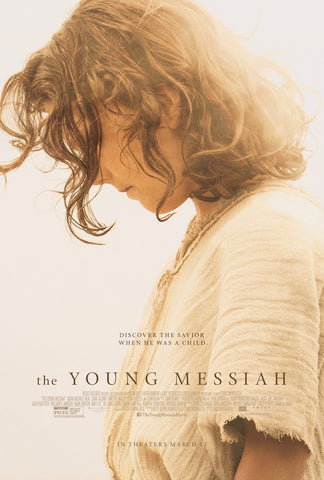The Young Messiah (2016) (HNR) - Anthology Ottawa