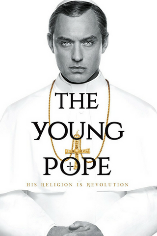 The Young Pope (2017) (THNR14)