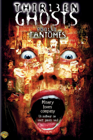 Thirteen Ghosts (13 Ghosts) (2001) (C)