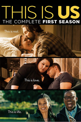 This is Us: The Complete 1st Season (2016) (THNR14)
