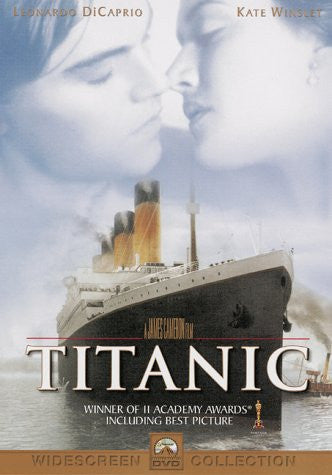 Titanic (1997) (C) - Anthology Ottawa