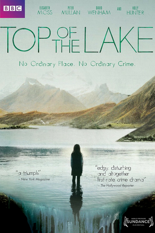 Top of the Lake: Season 1 (2013) (TIC14)