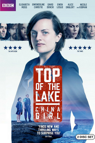Top of the Lake: Season 2 (2017) (THNR14)