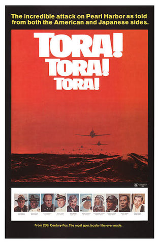 Tora! Tora! Tora! (1970) (C) - Anthology Ottawa