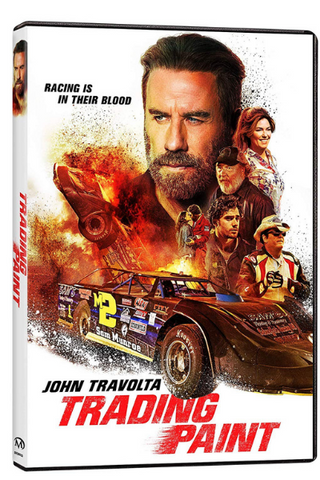 Trading Paint (2019) (HNR)