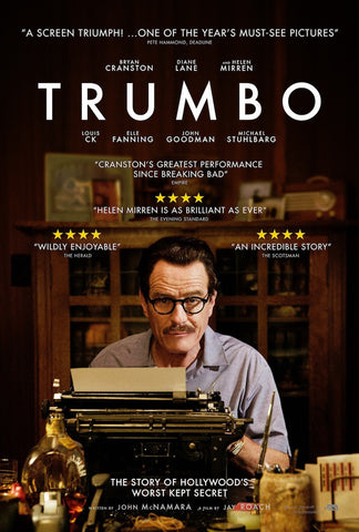 Trumbo (2015) (HNR) - Anthology Ottawa