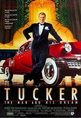 Tucker: The Man and His Dream (1988) (C) - Anthology Ottawa