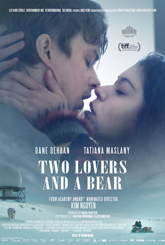 Two Lovers and a Bear (2016) (HNR)
