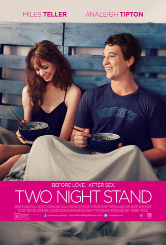 Two Night Stand (2014) (7NR) - Anthology Ottawa