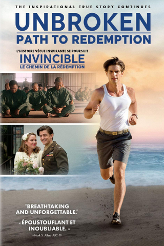 Unbroken: Path To Redemption (2018) (HNR)