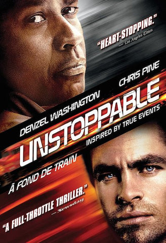 Unstoppable (2010) (C)