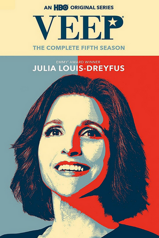 Veep: The Complete Fifth Season (2016) (THNR)