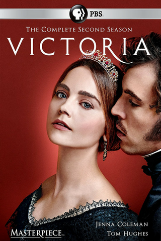Victoria: The Complete Second Season (2018) (THNR)
