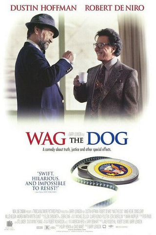 Wag the Dog (1997) (C) - Anthology Ottawa