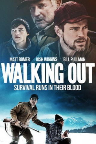 Walking Out (2017) (HNR)