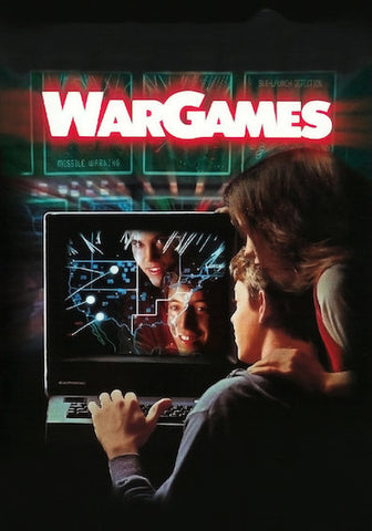WarGames (1983) (C) - Anthology Ottawa