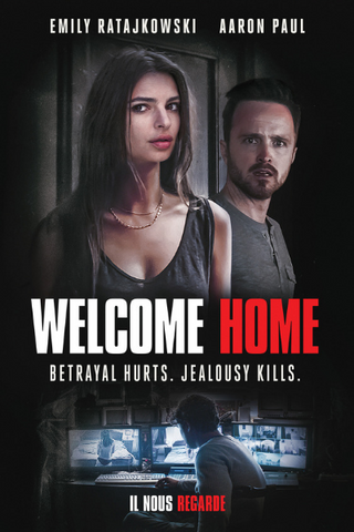 Welcome Home (2018) (HNR)