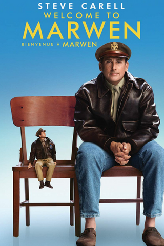 Welcome to Marwen (2018) (HNR)