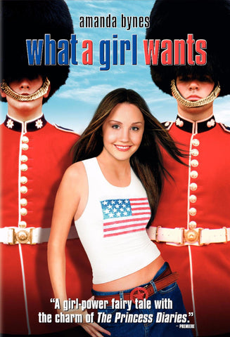 What A Girl Wants (2003) (C) - Anthology Ottawa