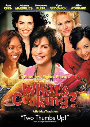 What's Cooking? (2000) (SC) - Anthology Ottawa