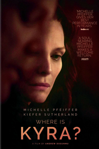 Where is Kyra? (2017) (HNR)