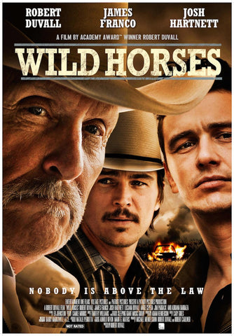 Wild Horses (2015) (7NR) - Anthology Ottawa