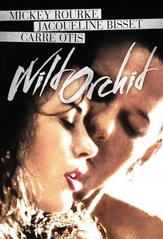 Wild Orchid (1989) (RC) - Anthology Ottawa
