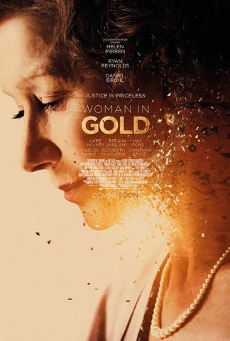 Woman In Gold (2015) (7NR) - Anthology Ottawa